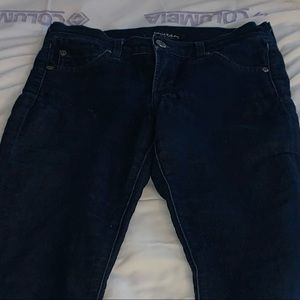David Kahn Skinny Jeans